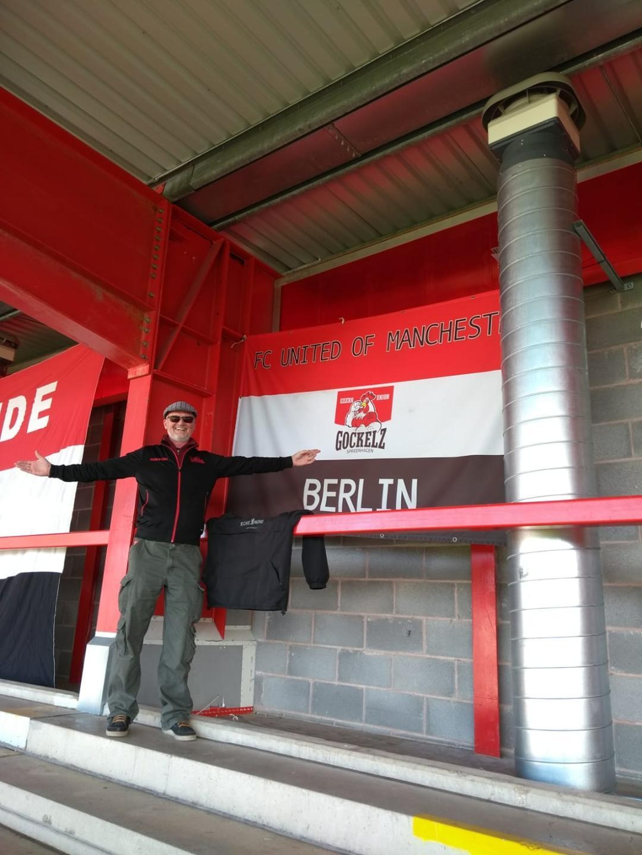 1 Fc Union Vs Dsc Arminia Bielefeld 23 Spieltag 20182019